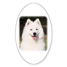 Samoyed 9Y602D-139 Decal