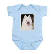 Samoyed 9Y602D-139 Infant Bodysuit