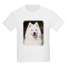 Samoyed 9Y602D-139 T-Shirt