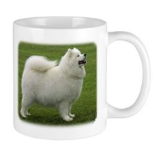 Samoyed 8T91D-02 Mug