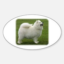 Samoyed 8T91D-02 Decal
