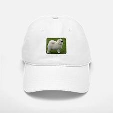 Samoyed 8T91D-02 Baseball Baseball Cap