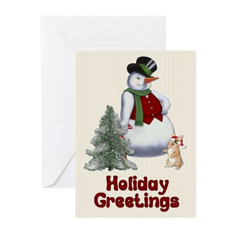 Have a Cool Christmas Greeting Cards (Pk of 10)