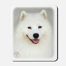 Samoyed 9Y566D-019 Mousepad