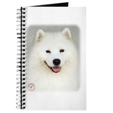 Samoyed 9Y566D-019 Journal