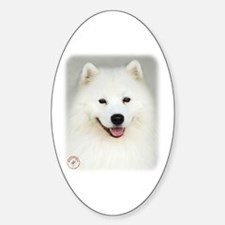Samoyed 9Y566D-019 Decal