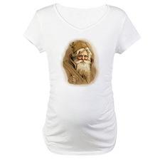 Old World Santa - Tan Shirt