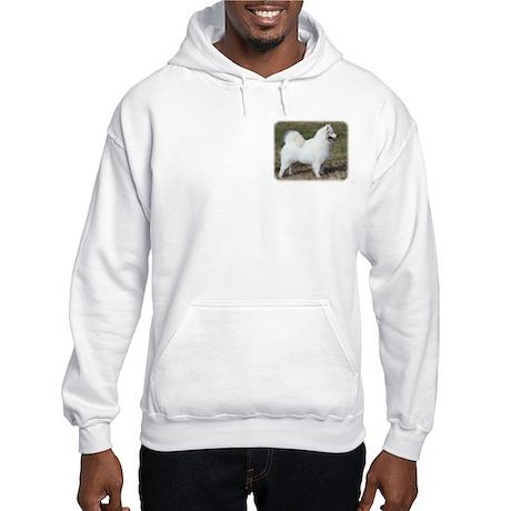 Samoyed 9Y602D-004 Hooded Sweatshirt