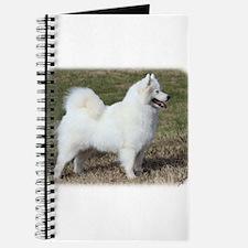 Samoyed 9Y602D-004 Journal