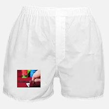 Pocket Rockets Boxer Shorts