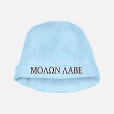 Cute 2nd amendment baby hat
