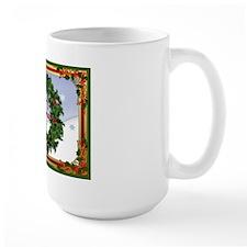 Canadian Christmas Mug