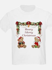 Berry Merry Christmas T-Shirt
