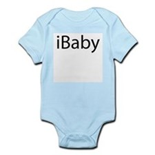 Apple iBaby Infant Bodysuit