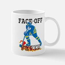 Face-Off Fever Mug