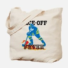 Face-Off Fever Tote Bag