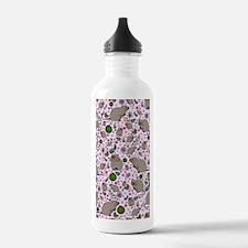 Quokkas Water Bottle