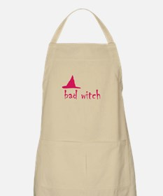Bad Witch Apron