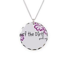 Surf the Dirt! Necklace