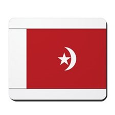 Umm al-Qaiwain Flag Mousepad