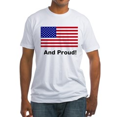 Proud Shirt