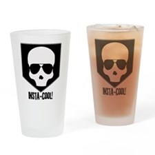 Insta-Cool Drinking Glass