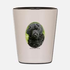 Russian Black Terrier 9T091D-030 Shot Glass
