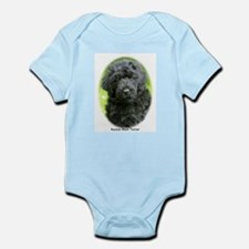 Russian Black Terrier 9T091D-030 Infant Bodysuit