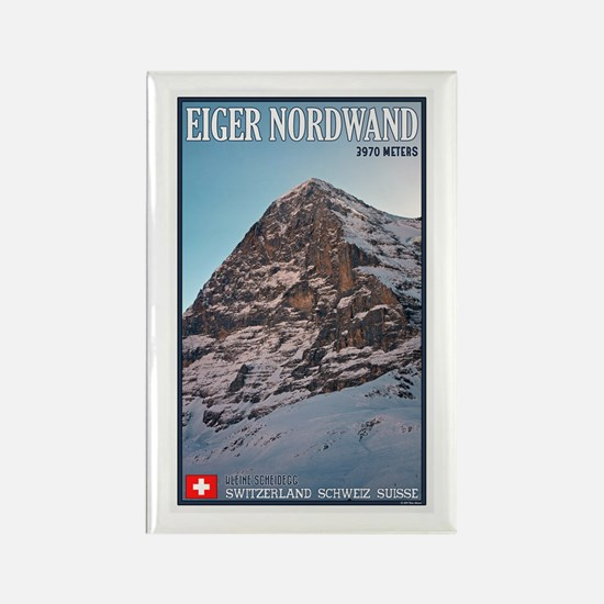 The Eiger Rectangle Magnet
