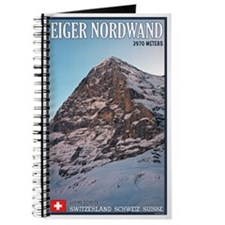 The Eiger Journal