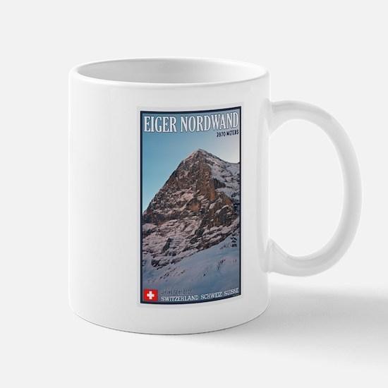 The Eiger Mug