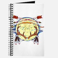 Hunter's Moon Journal