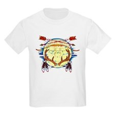 Hunter's Moon Kids T-Shirt