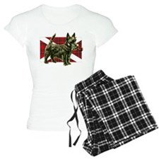 Scottie Scottish Terrier Pajamas