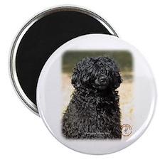Portuguese Water Dog 9R016D-151 Magnet