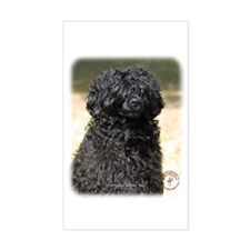 Portuguese Water Dog 9R016D-151 Decal