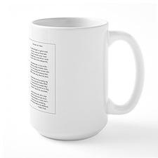 The Road Not Taken Mug