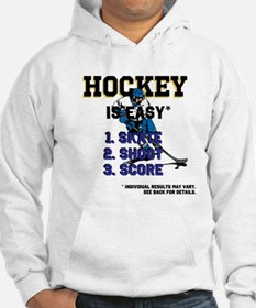 Hockey is Easy? Hoodie