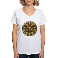 Lammas/Lughnasadh Pentacle Shirt
