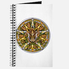 Lammas/Lughnasadh Pentacle Journal