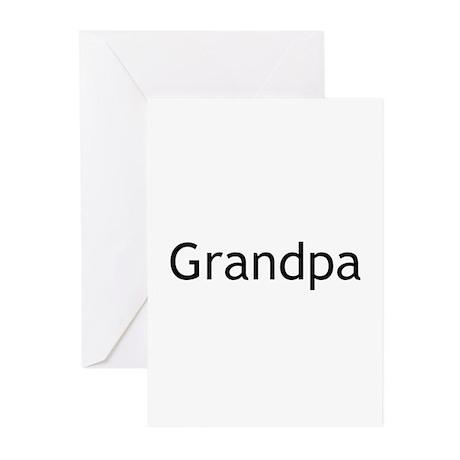 Grandpa Greeting Cards (Pk of 20)