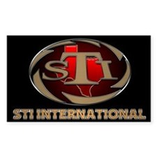 STI (Rectangle Sticker 1