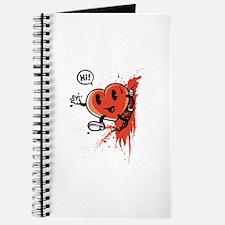 Hello Love Journal