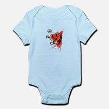 Hello Love Infant Bodysuit