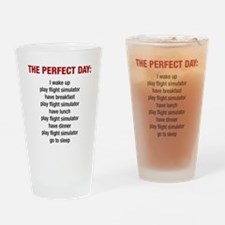 Perfect FS Day Drinking Glass