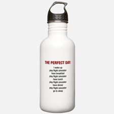 Perfect FS Day Water Bottle