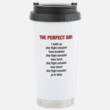 Perfect FS Day Travel Mug