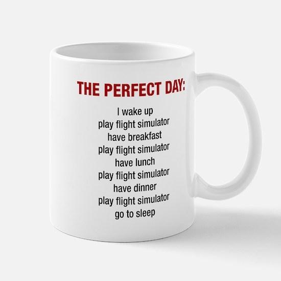 Perfect FS Day Mug