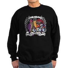 Corndogs of Death Sweatshirt