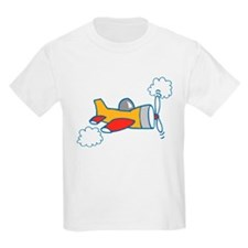 Big Airplane T-Shirt